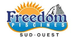 Piscines Freedom Sud-Ouest