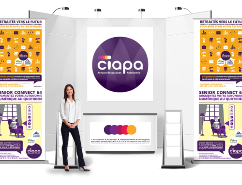 CIAPA – Comité departemental d'Intervention et d'Animation Pour l'Autonomie